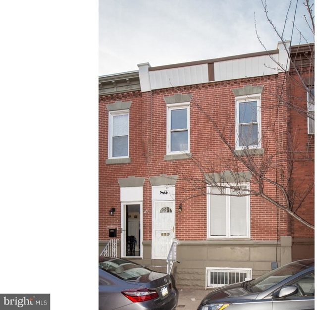 3 Bedrooms, South Philadelphia West Rental in Philadelphia, PA for $1,350 - Photo 1