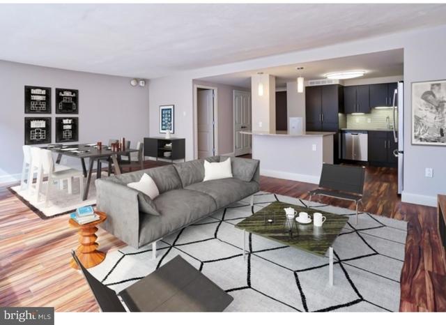 1 Bedroom, Logan Square Rental in Philadelphia, PA for $2,539 - Photo 2