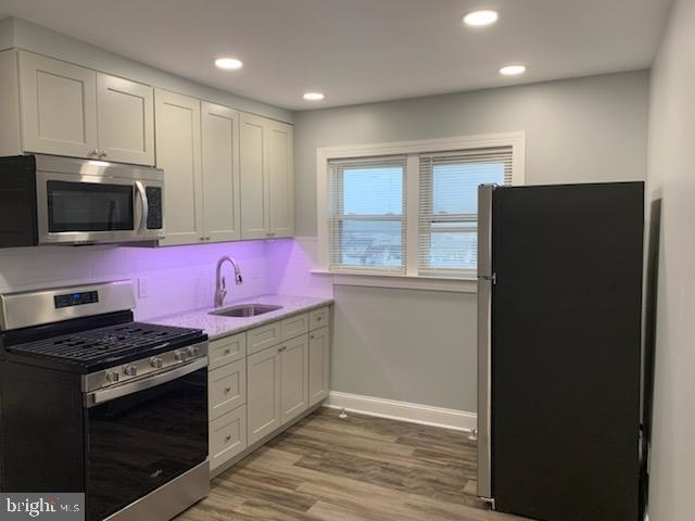 1 Bedroom, Bridgeport Rental in Philadelphia, PA for $1,200 - Photo 2