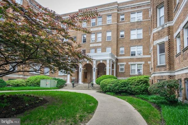 Studio, Lanier Heights Rental in Washington, DC for $1,450 - Photo 2