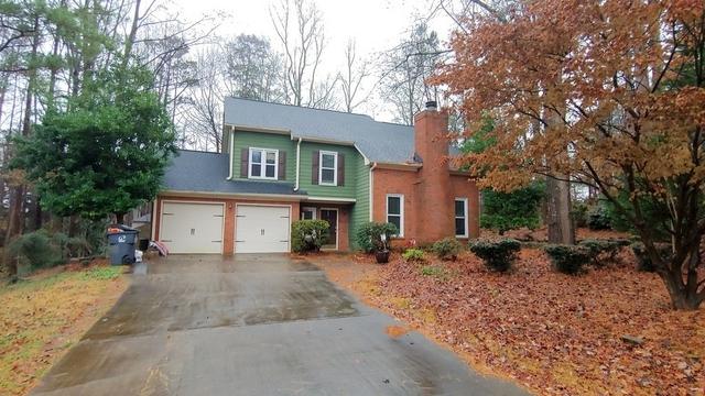 3 Bedrooms, Gwinnett County Rental in Atlanta, GA for $1,600 - Photo 1