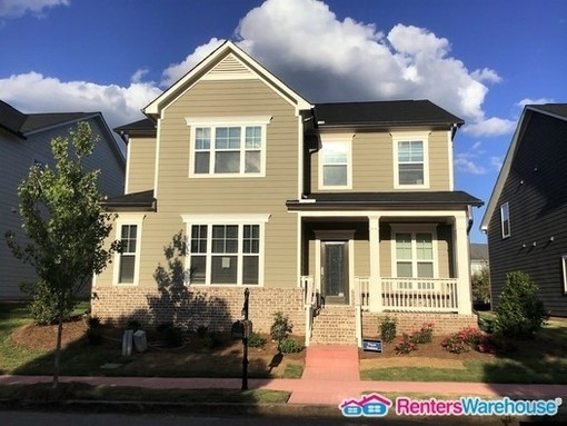 4 Bedrooms, College Park Rental in Atlanta, GA for $1,900 - Photo 1