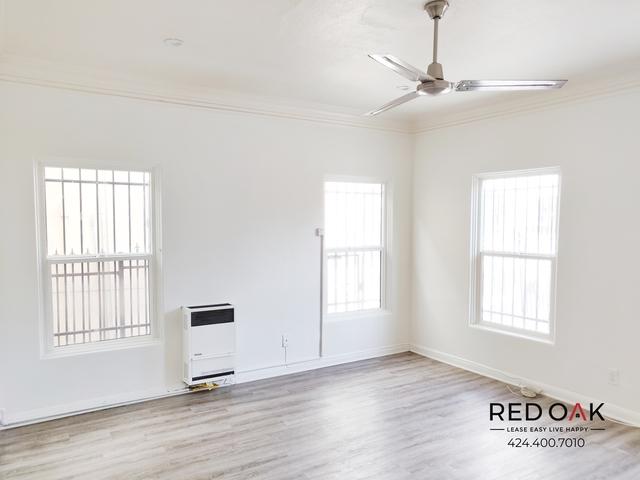 1 Bedroom, Wilshire Center - Koreatown Rental in Los Angeles, CA for $1,850 - Photo 1