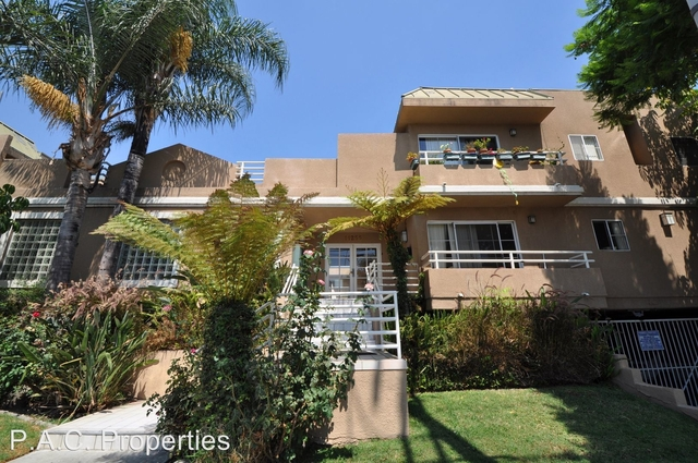 2 Bedrooms, NoHo Arts District Rental in Los Angeles, CA for $2,350 - Photo 1