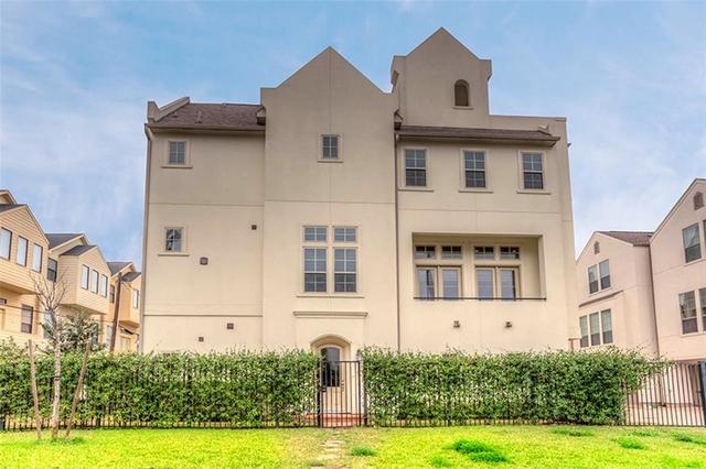 3 Bedrooms, Washington Avenue - Memorial Park Rental in Houston for $3,500 - Photo 1