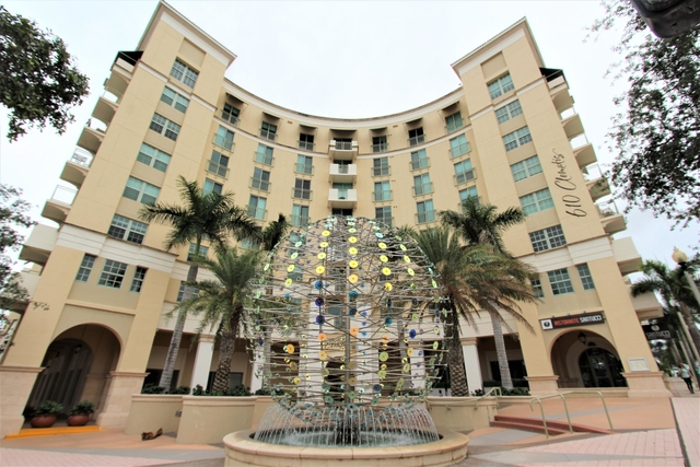 1 Bedroom, Downtown West Palm Beach Rental in Miami, FL for $1,600 - Photo 2