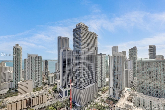 3 Bedrooms, Mary Brickell Village Rental in Miami, FL for $4,900 - Photo 1
