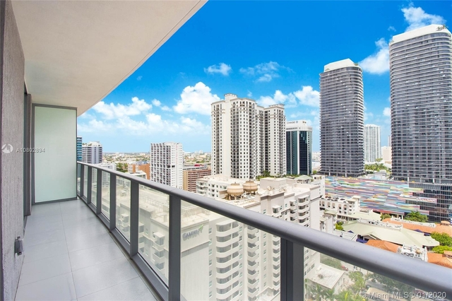 1 Bedroom, Brickell Rental in Miami, FL for $2,450 - Photo 1