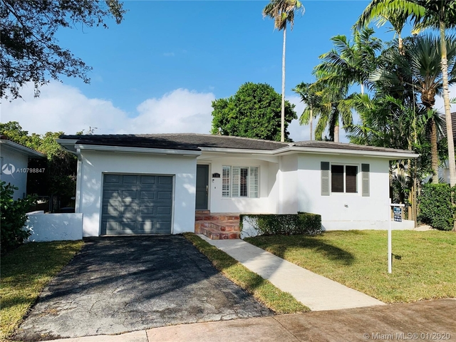 3 Bedrooms, Riviera Rental in Miami, FL for $3,750 - Photo 1