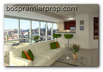 1 Bedroom, West Fens Rental in Boston, MA for $3,549 - Photo 2
