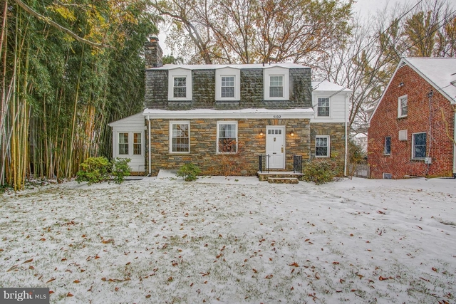 4 Bedrooms, Bethesda Rental in Washington, DC for $3,250 - Photo 1
