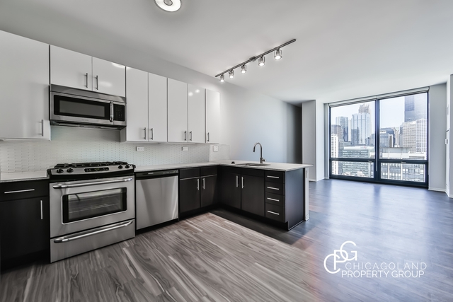 1 Bedroom, Greektown Rental in Chicago, IL for $2,266 - Photo 1