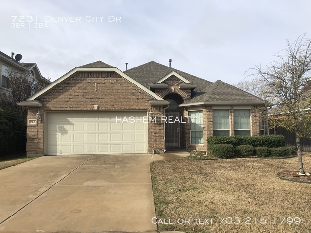3 Bedrooms, Eagle Ranch Rental in Dallas for $1,700 - Photo 1