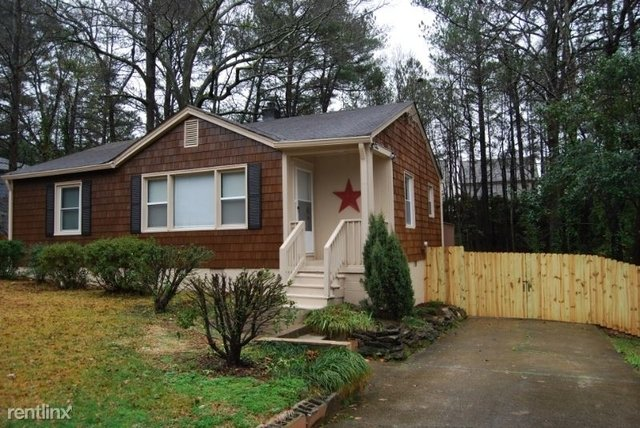 3 Bedrooms, Bolton Rental in Atlanta, GA for $2,000 - Photo 1