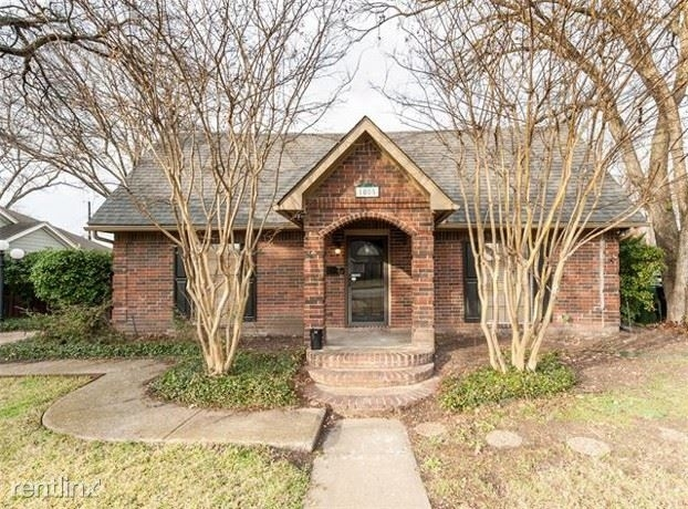 3 Bedrooms, Hiland Rental in Dallas for $2,670 - Photo 1