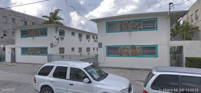 2 Bedrooms, Riverview Rental in Miami, FL for $1,500 - Photo 1