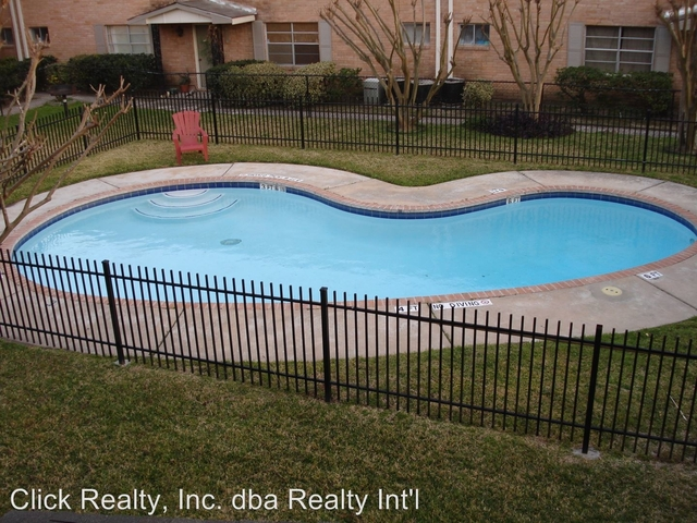 2 Bedrooms, Shadowdale Townhome Condominiums Rental in Houston for $1,050 - Photo 1