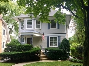 2 Bedrooms, Oak Park Rental in Chicago, IL for $1,600 - Photo 1