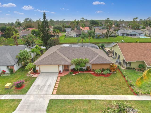 3 Bedrooms, Sugar Pond Manor of Wellington Rental in Miami, FL for $2,800 - Photo 1