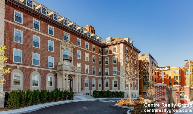 2 Bedrooms, Jamaica Hills - Pond Rental in Boston, MA for $4,170 - Photo 1