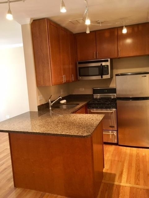 Studio, Park West Rental in Chicago, IL for $1,375 - Photo 2