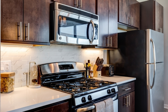 1 Bedroom, Greektown Rental in Chicago, IL for $2,597 - Photo 1