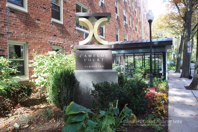 1 Bedroom, St. Elizabeth's Rental in Boston, MA for $2,838 - Photo 2