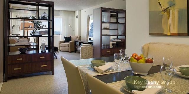 1 Bedroom, Downtown Boston Rental in Boston, MA for $3,697 - Photo 1