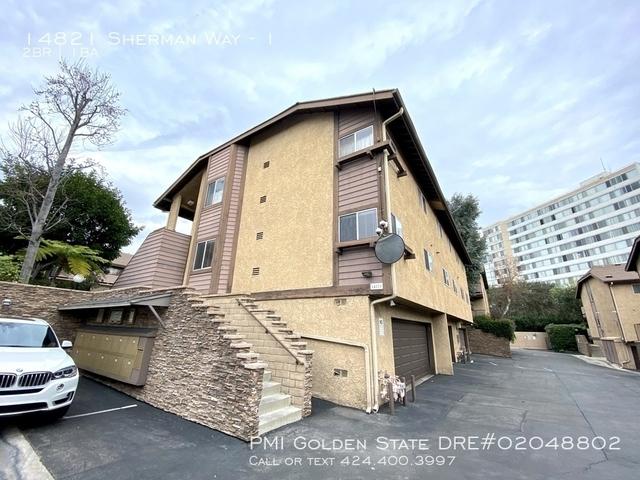 2 Bedrooms, Van Nuys Rental in Los Angeles, CA for $2,445 - Photo 2