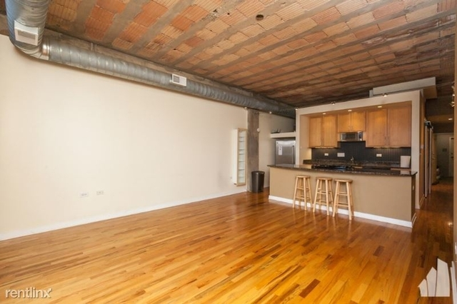 2 Bedrooms, Prairie District Rental in Chicago, IL for $2,400 - Photo 1
