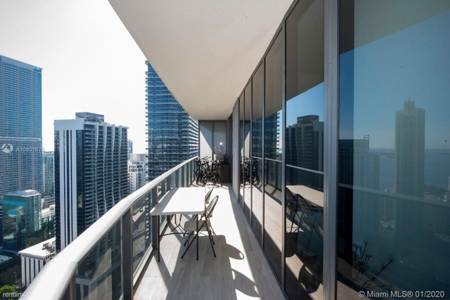 3 Bedrooms, Mary Brickell Village Rental in Miami, FL for $4,200 - Photo 1