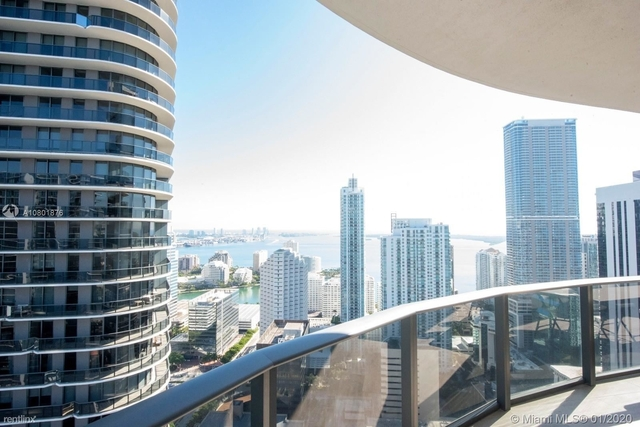 3 Bedrooms, Mary Brickell Village Rental in Miami, FL for $4,200 - Photo 2