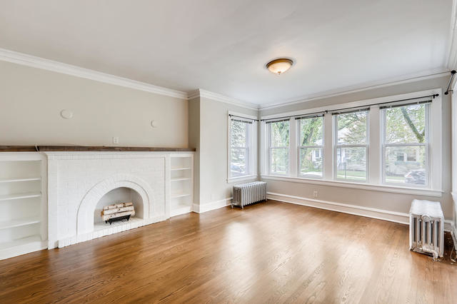 2 Bedrooms, Evanston Rental in Chicago, IL for $2,000 - Photo 2