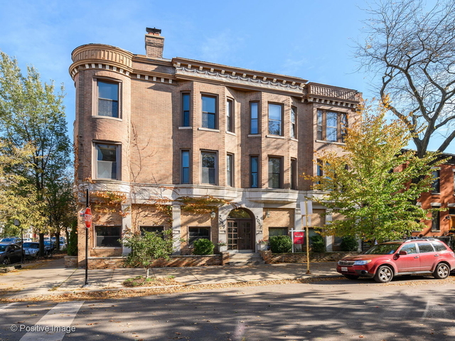 2 Bedrooms, Sheffield Rental in Chicago, IL for $2,400 - Photo 1