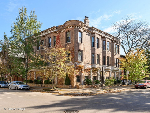 2 Bedrooms, Sheffield Rental in Chicago, IL for $2,400 - Photo 2
