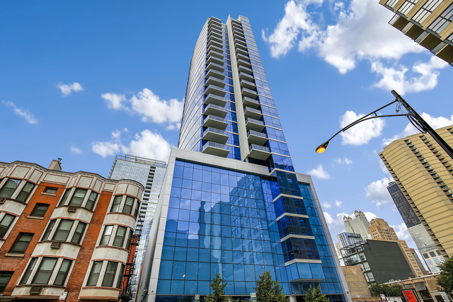 2 Bedrooms, River North Rental in Chicago, IL for $4,000 - Photo 1
