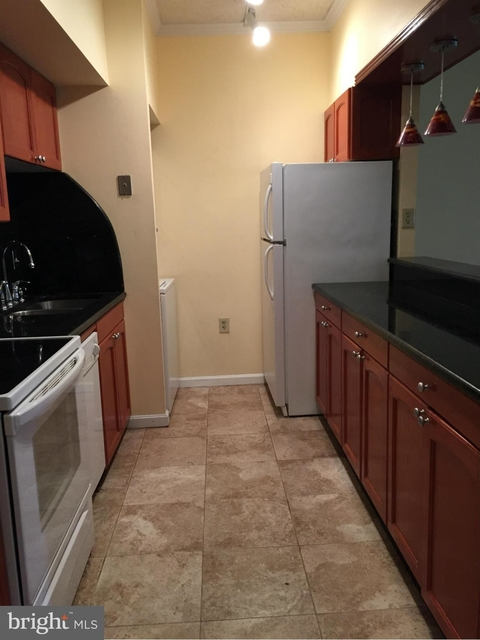 1 Bedroom, Crystal City Shops Rental in Washington, DC for $2,000 - Photo 2