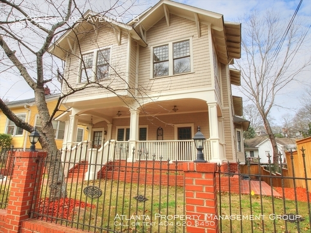 2 Bedrooms, Little Five Points Rental in Atlanta, GA for $1,995 - Photo 1