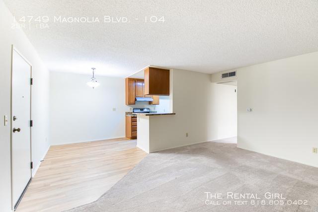 2 Bedrooms, Sherman Oaks Rental in Los Angeles, CA for $1,950 - Photo 2