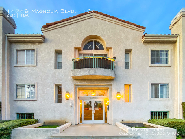 2 Bedrooms, Sherman Oaks Rental in Los Angeles, CA for $1,950 - Photo 1