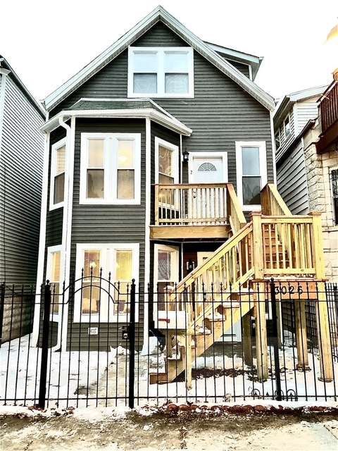 4 Bedrooms, Logan Square Rental in Chicago, IL for $2,650 - Photo 1