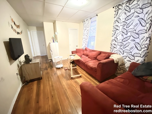 4 Bedrooms, Jeffries Point - Airport Rental in Boston, MA for $3,450 - Photo 1