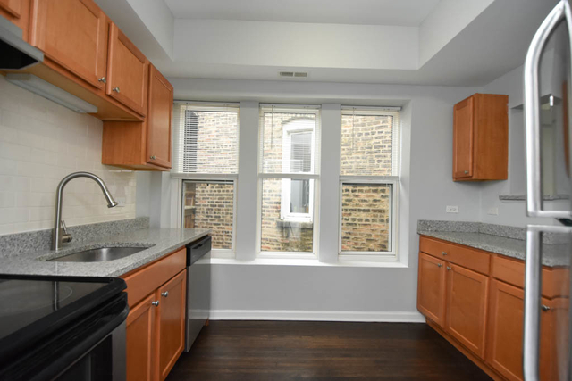 3 Bedrooms, Rogers Park Rental in Chicago, IL for $1,695 - Photo 2