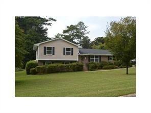 4 Bedrooms, Bradley Acres Rental in Atlanta, GA for $1,550 - Photo 1