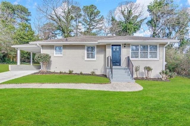 2 Bedrooms, DeKalb County Rental in Atlanta, GA for $1,175 - Photo 2
