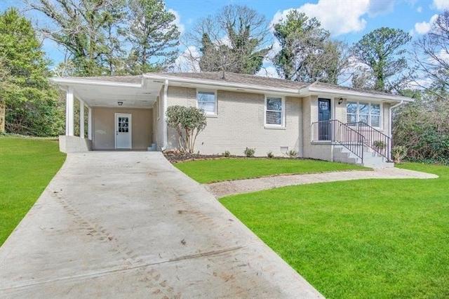 2 Bedrooms, DeKalb County Rental in Atlanta, GA for $1,175 - Photo 1