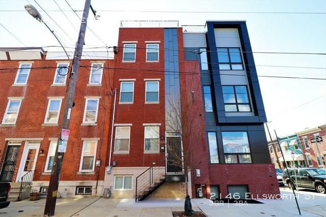 3 Bedrooms, Point Breeze Rental in Philadelphia, PA for $2,795 - Photo 2