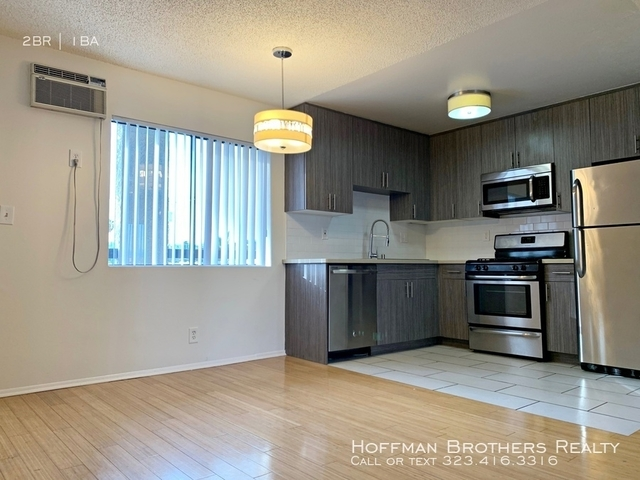 2 Bedrooms, Hollywood Studio District Rental in Los Angeles, CA for $2,095 - Photo 2