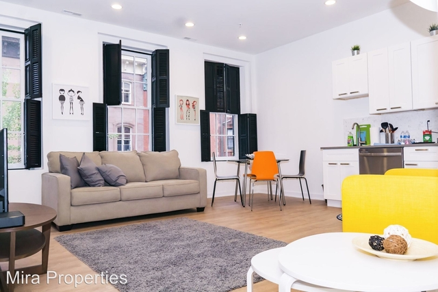 1 Bedroom, Rittenhouse Square Rental in Philadelphia, PA for $2,400 - Photo 1
