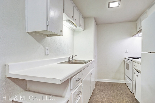 1 Bedroom, Mandell Place Rental in Houston for $995 - Photo 2
